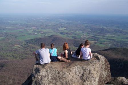 Copy of top of the peaks