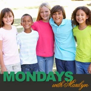 Mondays-w-Marilyn-Children