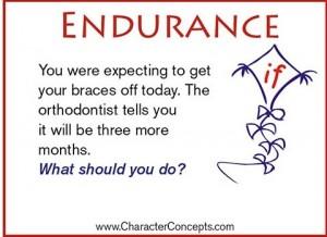 endurance ifs game