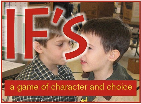 ifs game